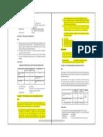 Case Study of BOF