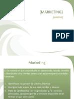 Marketing]
