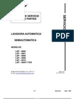 Manual de Fallas Varia Lavadoras