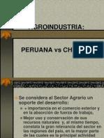 Agro Peru Chile