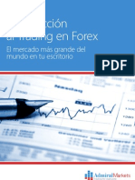 Admiral Markets Introduction to Foreign Exchange Trading eBook