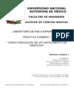 Reporte Practica 1 Lab Quimica