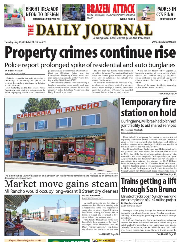 05 23 13 Edition   Violence   Crimes  supplier