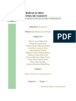 Mercadotecnia y Medio Ambiente