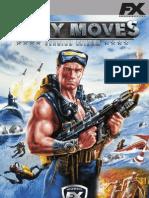Guia de Juego Navy Moves Beta3