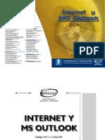 Internet y Microsoft Outlook (MT.3.11.3-E421-07)