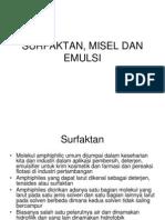 08-surfaktan-misel-dan-emulsi.ppt