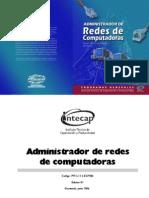 Manual de Administrador de Redes (MT.3.11.3-E329.06)