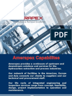 Amerapex Presentation