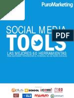 Social Media Tools2012