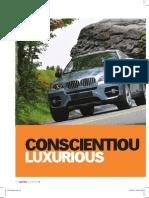 BMW X6, 74-78
