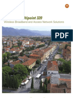 PMP 320 Brochure Issue 1