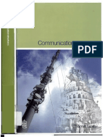 Communication Structures Brian.w.smith