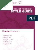Style Guide Final Scribd