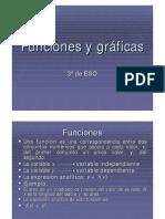 PowerPoint Funciones y gráficas