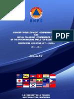 Booklet Cdc Ipc Intl Ttx (Feb 2013)