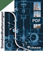 LISEGA Katalog 2010