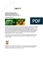 Prirodni preparati na bazi bilja