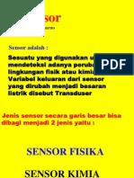 HERU Sensor