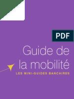 Guide de La Mobilite