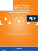Facebook Pages & Instagram Guide für NGOs
