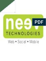 Neev Corporate Profile