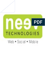 Neev's Capabilities in building video and live streaming applications