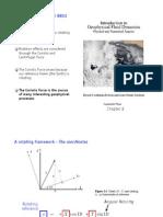 2013, A Rotating Framework, 02-Coriolis