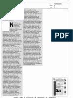Severino_20081012 - Evoluzione e Creazione Tra Scienza e Fede_editoriale Avvenire