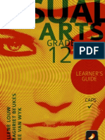 Visual Arts Grade 12 Learner's Guide