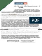 Spanish Larouchepac Com Rescate Reserva Federal
