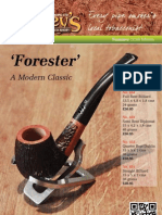 Carey's Pipe & Tobacco Shop Catalogue 113 Summer 2013