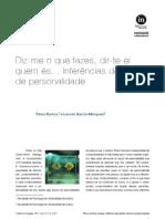 In-Mind_Português, 2011, Vol.2, Nº.1-2, Ramos e Garcia-Marques, Inferências de traços de personalidade