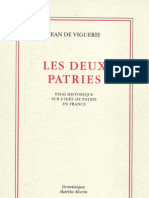 Viguerie, Jean de - Les Deux Patries.pdf