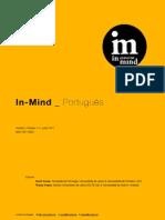 In-Mind_Português, 2011, Vol. 2, Nº. 1-2