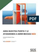 Sgs Catalogo Formacion on Line Es 12