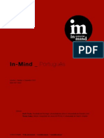 In-Mind_Português, 2010, Vol. 1, Nº. 4