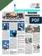 Głos Sportowy 17.05.2013