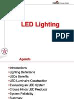 LED  Presentation