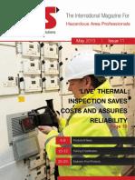 Hazardous Engineering Solutions - May 2013