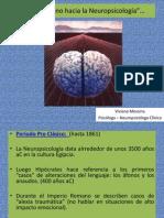 Neuropsicología I UPV
