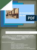 Apresentação PCP