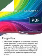PUTRA Indrawan