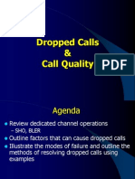 Drops & Quality RFM