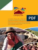 La Iniciativa Chirapaq Ñan
