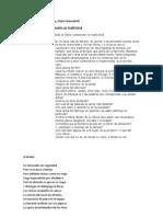 Poemas Mario Benedetti