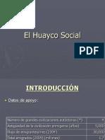 El Huayco Social