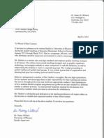 recommendation letter - dr  nancy willard
