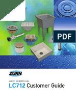 Zurn Cust. Guide(Combined)