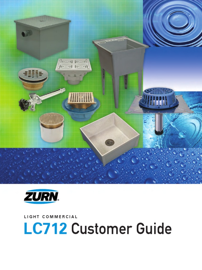 Zurn cust guidecombined pipe fluid conveyance sales aloadofball Choice Image